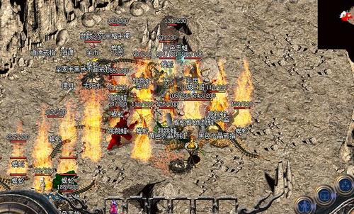 dnfsf开服表,26地下城在死亡之塔区域增加的新地图无尽的祭坛